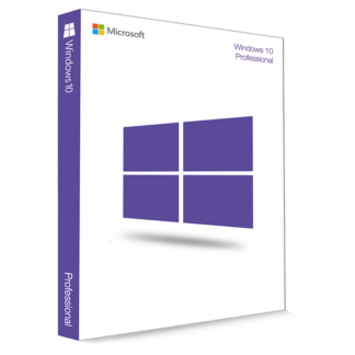 Windows 10 Pro 2020 Retail Key 64 BIT