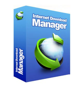 Internet Download Manager 1 Year License 1 PC